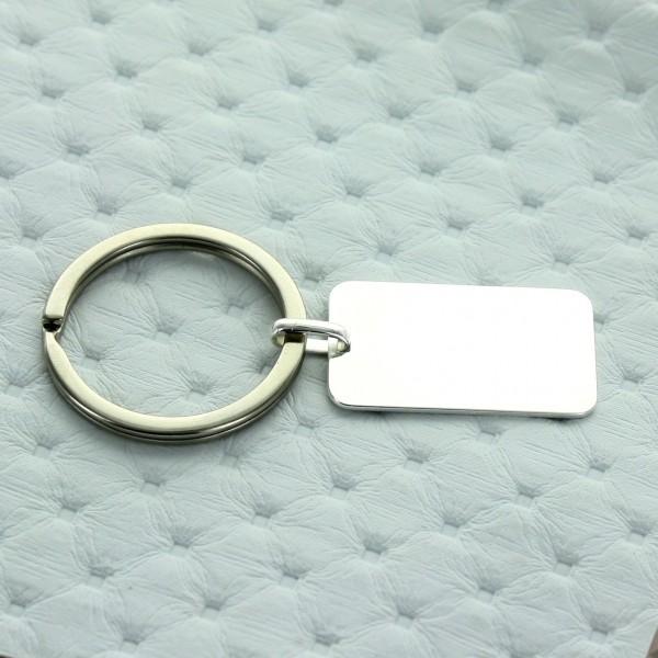 Le Porte-clés pour Toi et Moi