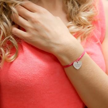 Bracelet personnalisé sur Liberty