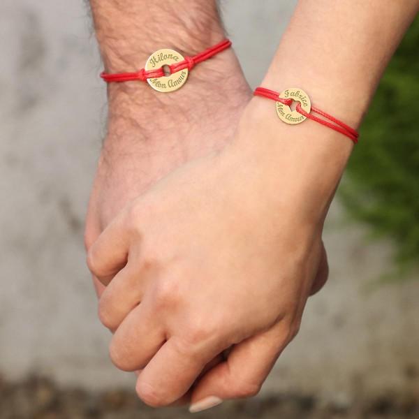 Duo d'Amour à personnaliser